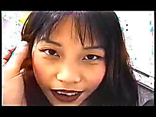 Audition #75 22 y.o. Asian with Pretty Eyes