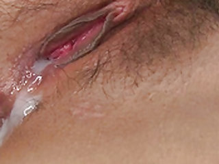 Busty and hot cock sucker is having deep anal fuck