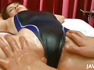 Hot Asian Babe Banging Video 25