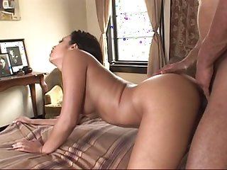Exotic pornstar Jasmine Bryne in incredible anal, gaping adult video