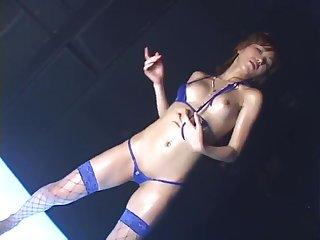 Let dance 03 akane yazaki