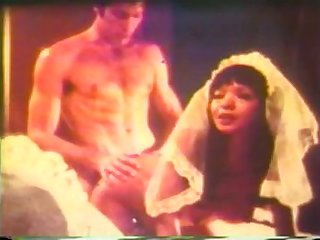 Exotic pornstar in crazy fetish, vintage sex video