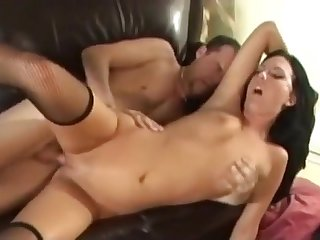 Destiny St.Claire Treats Her Man Well