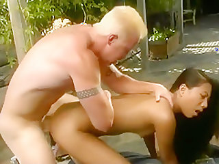 Crazy Homemade clip with Outdoor, Asian scenes
