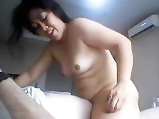 Fabulous Amateur movie with BBW, Asian scenes
