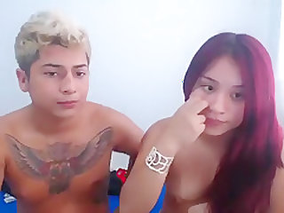 kinkyhotcouplex private video on 06/25/15 21:24 from Chaturbate