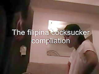 The filipina cocksucker compilation