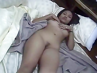 Escort girl shower and sex